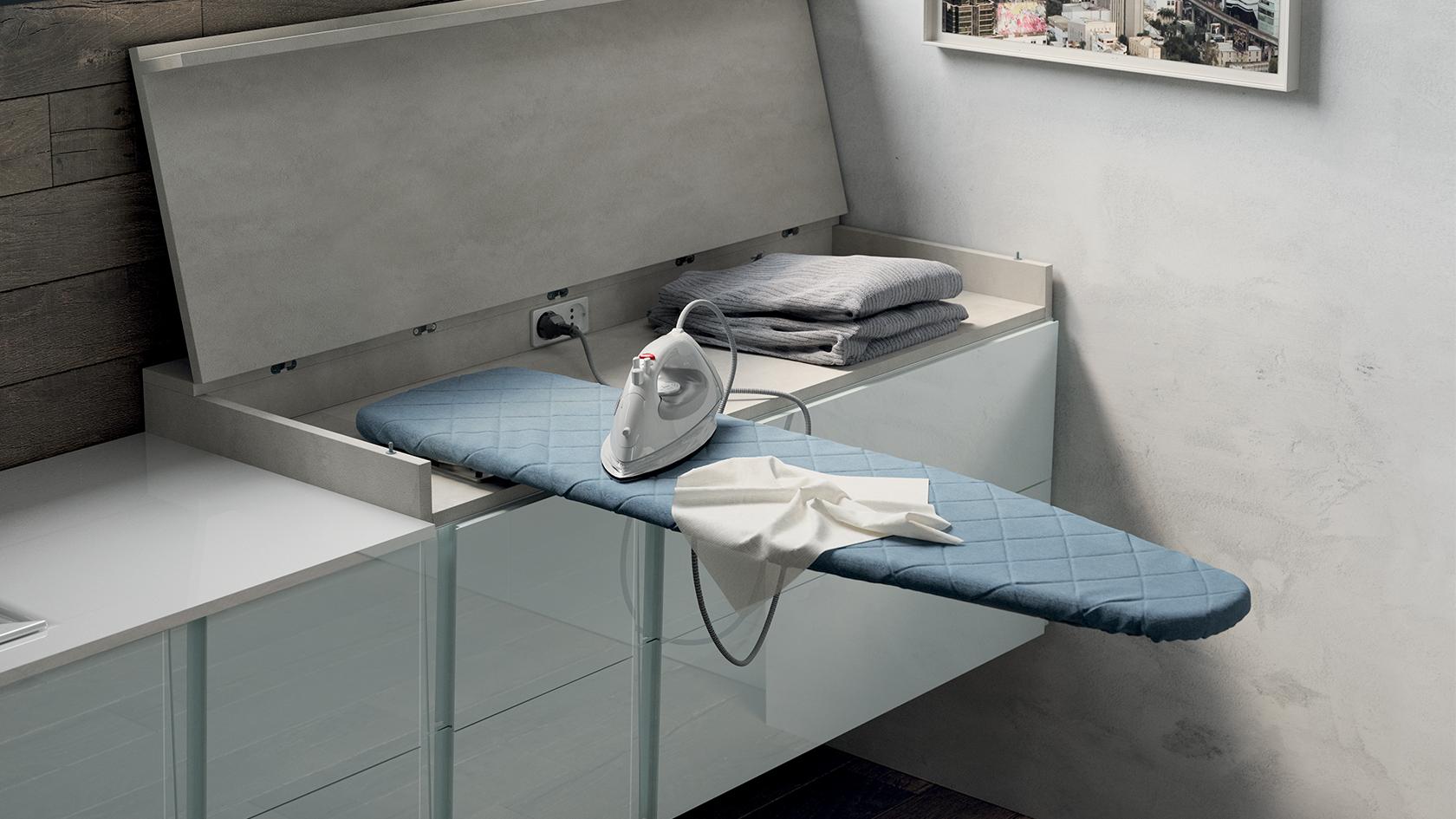 Laundry Space - Scavolini