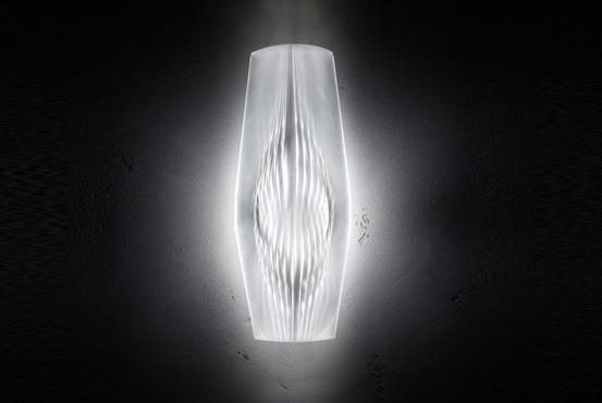 Lampade da parete