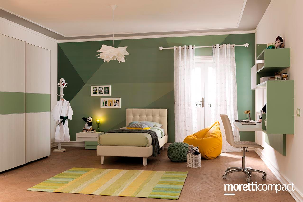 Kids - Moretti Compact