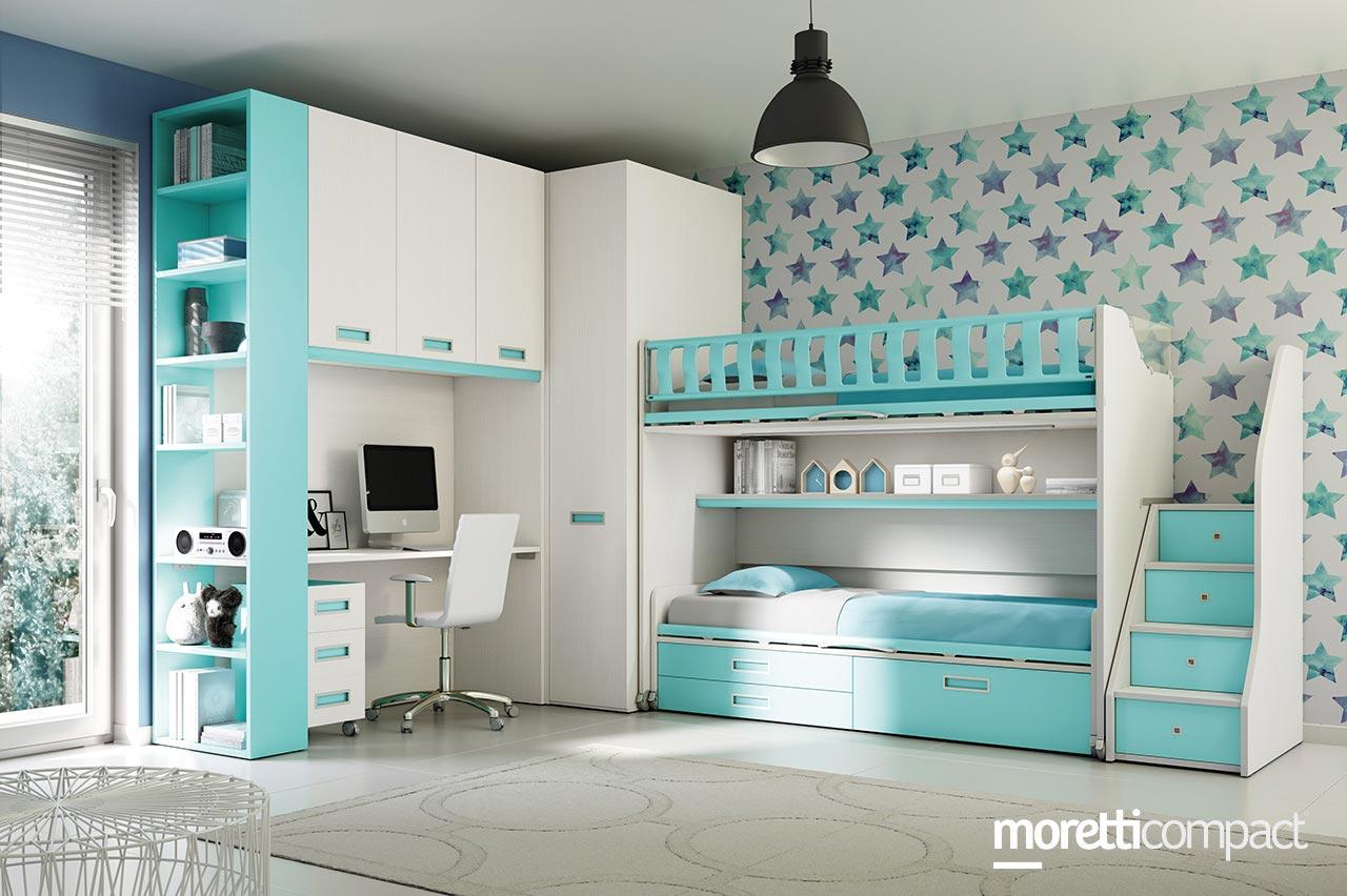 A Soppalco - Moretti Compact